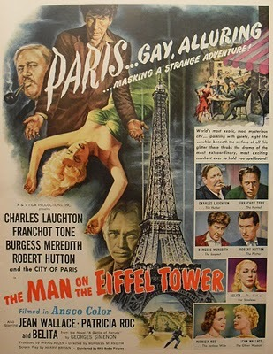 1940s_vintage_movie_poster_advertisement_hollywood_the_man_on_the_eiffel_tower_jean_wallace_belita_patricia_roc_illustration