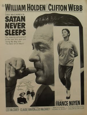 William_holden_1954_vintage_movie_advertisement_cinema_satan_never_sleeps