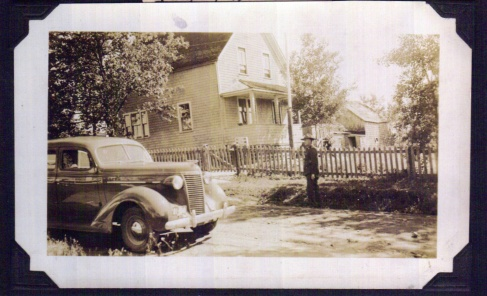 Baddeck old photos and memories of cape breton nova scotia for Classic house follow me