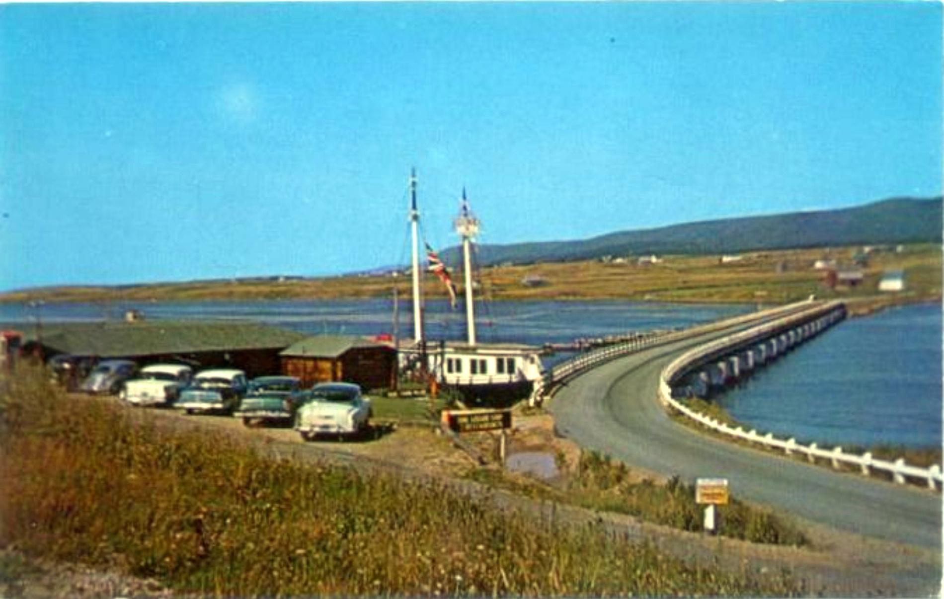 margaree harbour