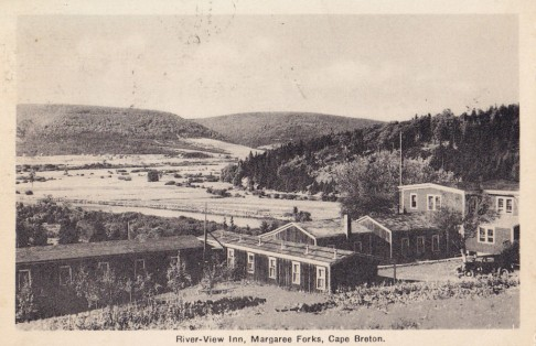 Capebreton old photos and memories of cape breton nova for Classic house follow me